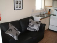 Newbrook chalet, self catering, chalet hire, selfcatering